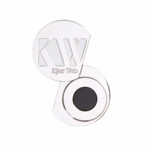 KW Iconic Edition Eye Shadow Quads