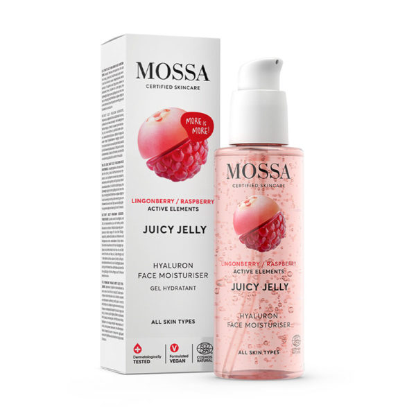 Mossa Juicy Jelly
